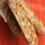 brownsugaralmondbiscotti