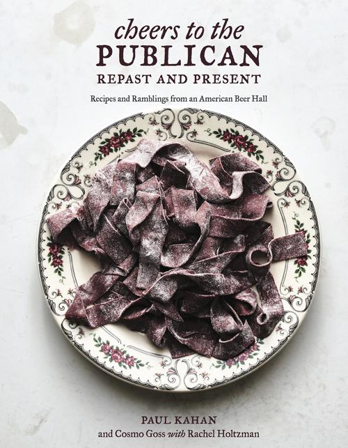PublicanCookbook