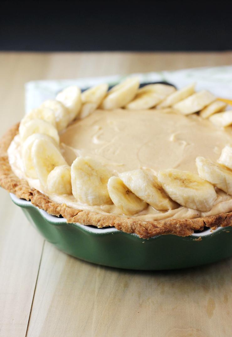 A beaut of a pie.