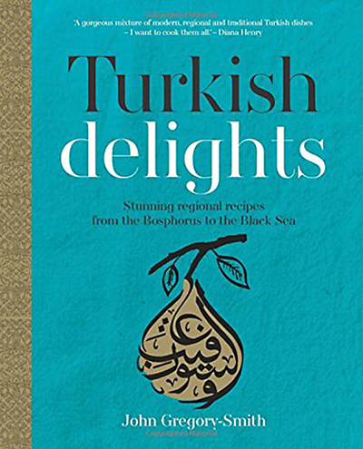 TurkishDelightsBook