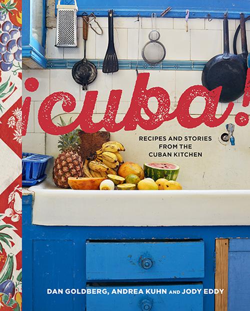 CubaCookbook