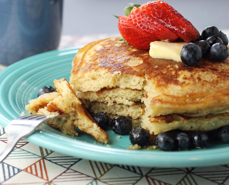 Team Pancake?