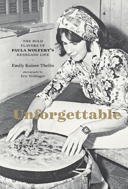 UnforgettableCookbook