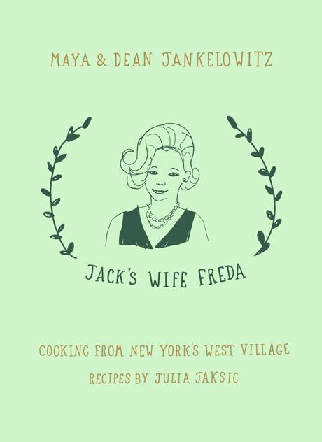 JacksWifeFredaBook