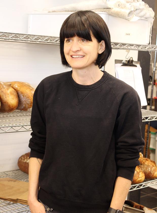Owner Amanda Michael.