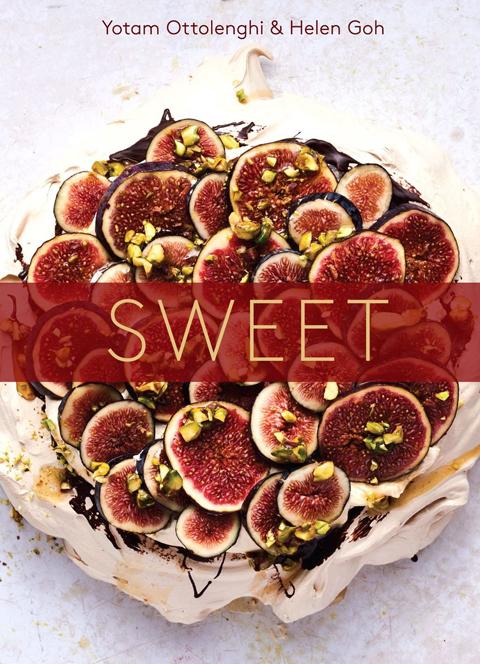 SweetCookbook