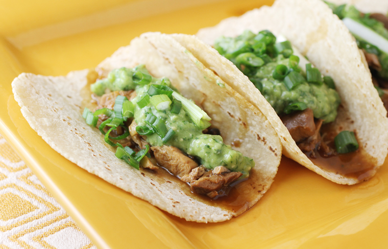 Tantalizing tacos to make at home easily.