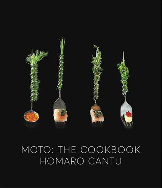 MotoCookbook