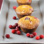 CornmealCranberryMuffins2
