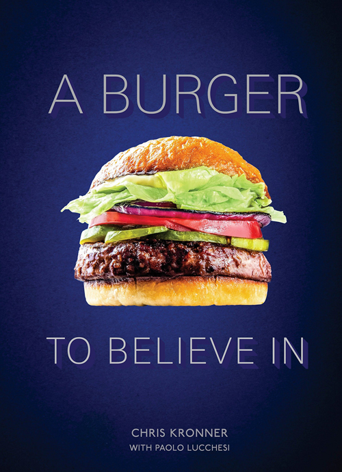 KronnerBurgerbook