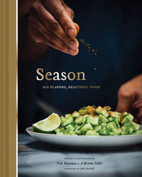 Season Cookbook