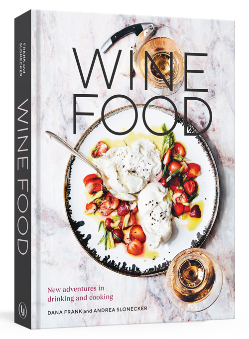 Wine Food Cookbook