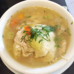 Matzo Ball SoupNewsletter