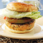 Kronner Burger Shrimp Burger2