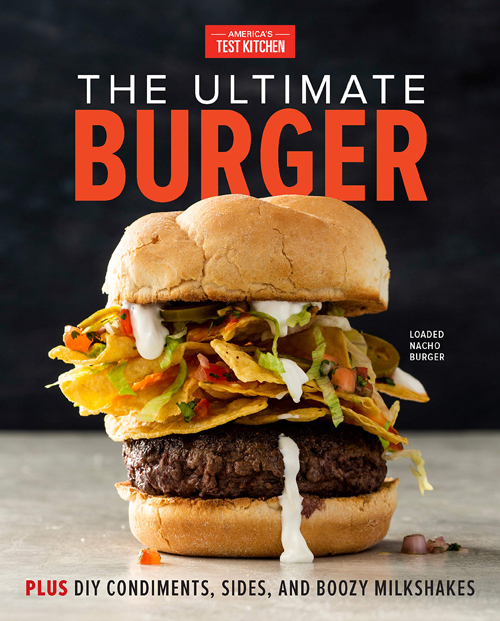 Ultimate Burger