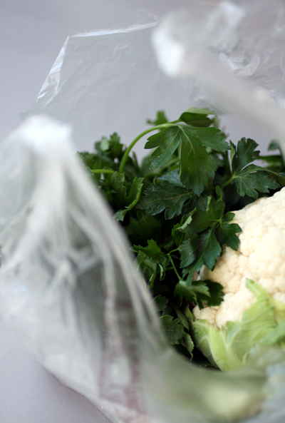 Plastic bags to be a thing of the past at Berkeley farmers' markets.