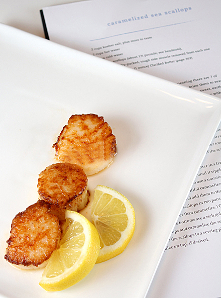 Scallops that are so extraordinarily flavorful, one bite will make you a believer in this recipe.