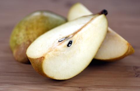 Warren pear