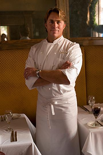 James Beard award-winning Chef John Besh. (Photo courtesy of John Besh)