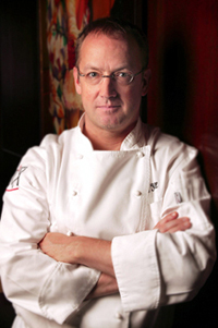 Chef Bruce Hill. (Photo courtesy of the chef)