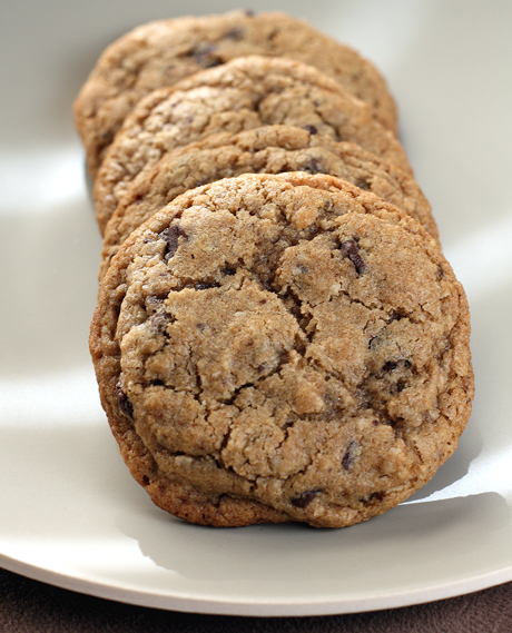 Picture-perfect cookies from a mix.
