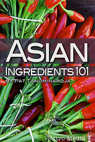 A handy app for anyone who shops at an Asian market.