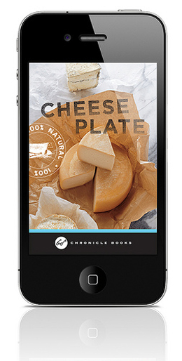 Win this cool new ap that teaches you all about cheese.