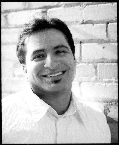 New York Chef Suvir Saran. (Photo by Jim Franco)