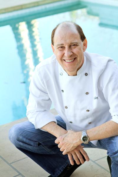 Meet Chef Bradley Ogden. (Photo courtesy of the chef)