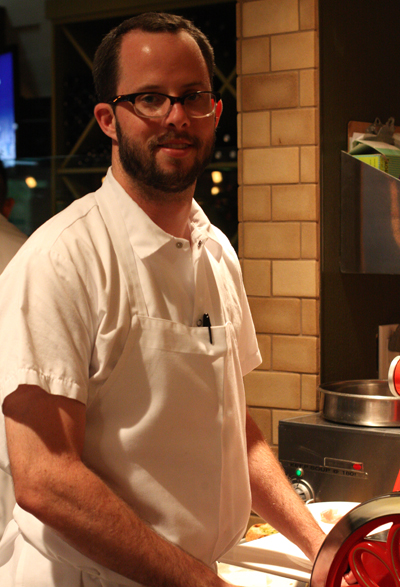 Portola Valley Welcomes The Portola Kitchen Food Gal