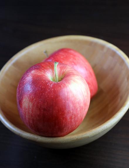 Pinata apples from Washington State.