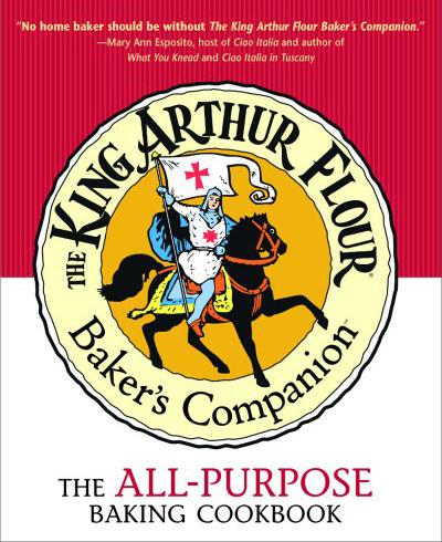 KingArthurCookbook