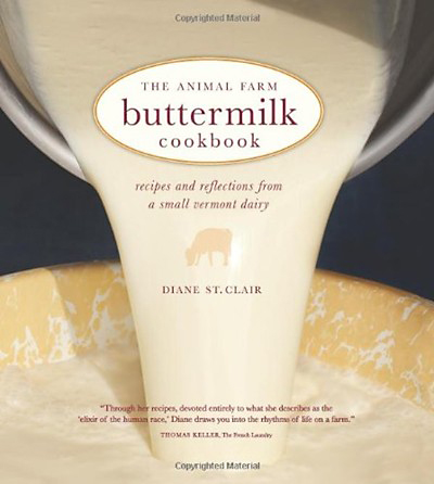 ButtermilkCookbook