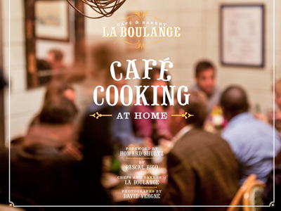 LaBoulangeCafeCooking