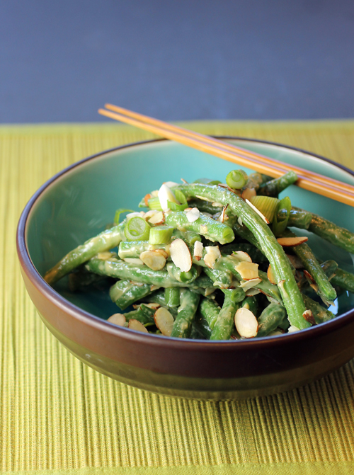 Green beans you won't be able to stop eating.