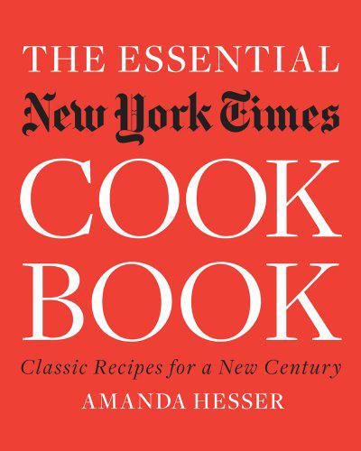 EssentialNewYorkTimesCookbook