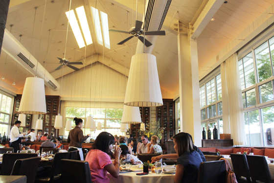 the helena may dining room | St. Helena's Press Welcomes A Most Appropriate New Chef ...