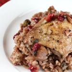 cranberrychicken