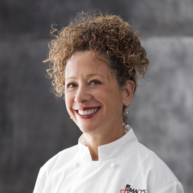 James Beard Award-winning Chef Nancy Silverton. (Photo courtesy of the chef)