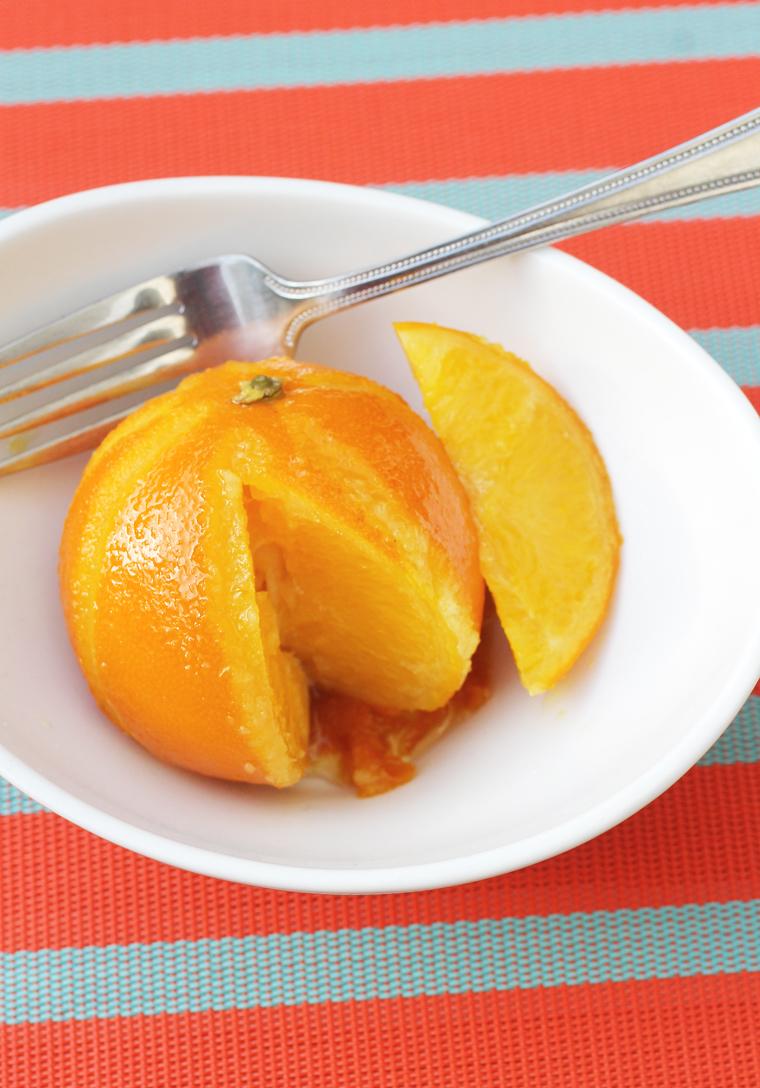 Dessert -- Prune-style.