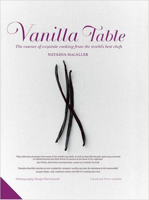 VanillaTable