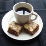 CoffeeWhiteChocolateBlondies