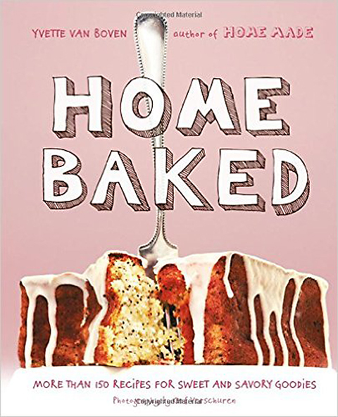 Home Baked Book