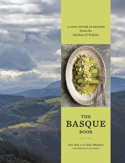 BasqueCookbook