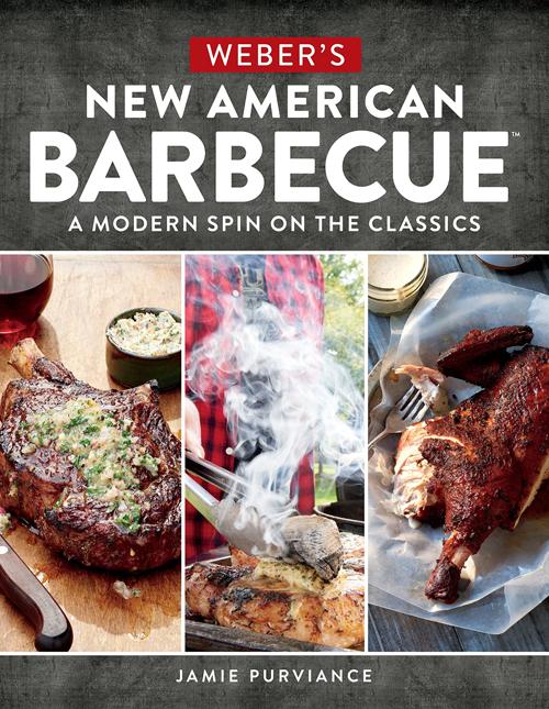 NewAmericanBarbecueBook