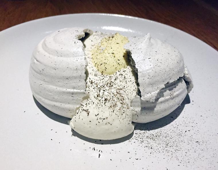 A dessert only a fool would pass up.