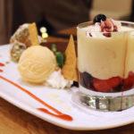 DessertTrio