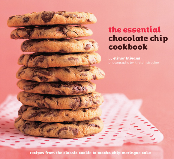 essential chocolate chip cookbook