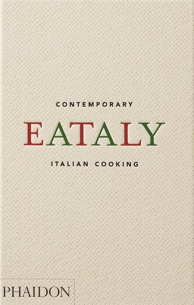 EatalyBook