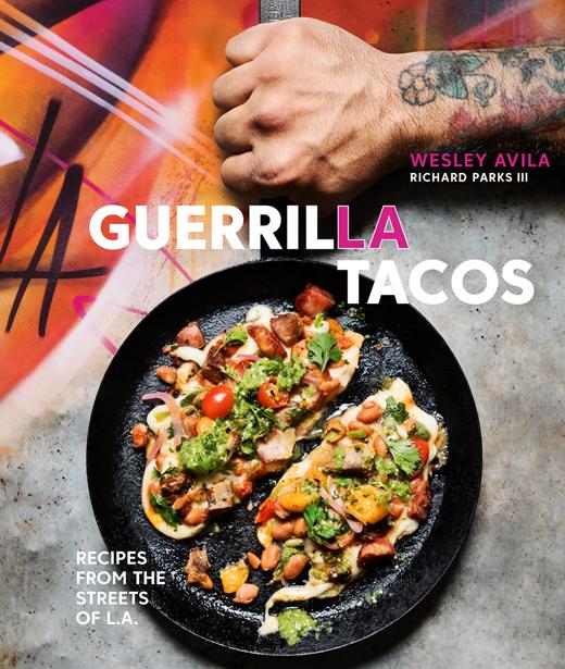 GuerillaTacosBook